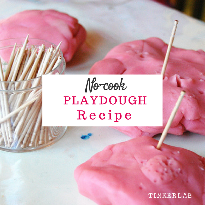 no cook playdough (1)