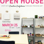 Open House | March 25, 2017