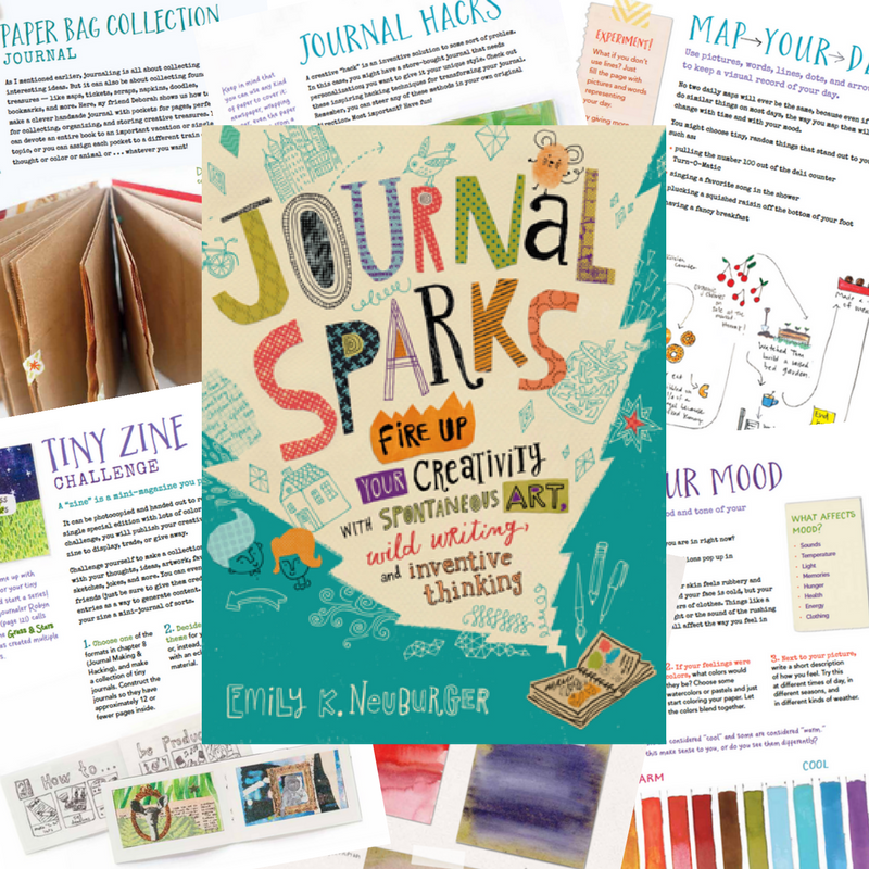 JOURNAL SPARKS HERO