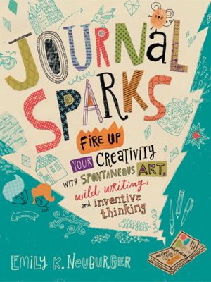 journal sparks cover