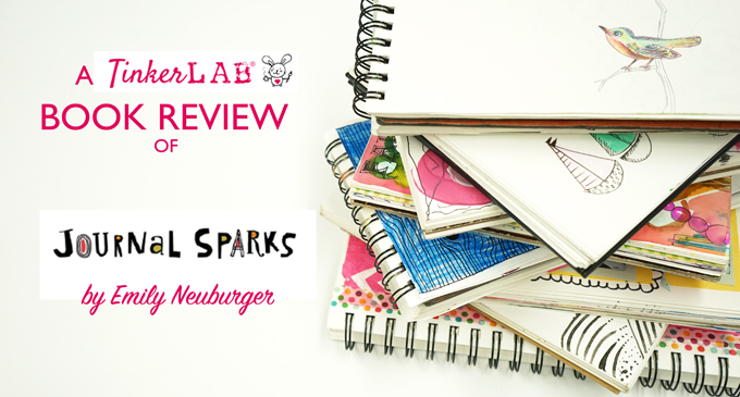 Journal Sparks Book review