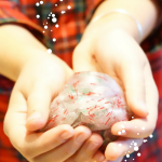 Cozy Christmas Slime Recipe for the Holidays