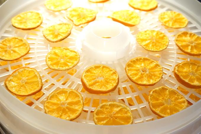 dried halos mandarins
