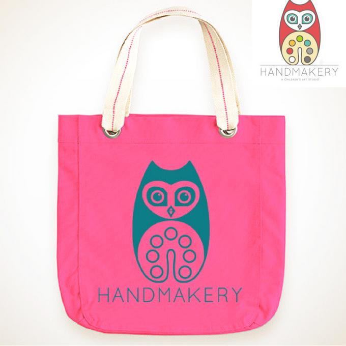 handmakery tote