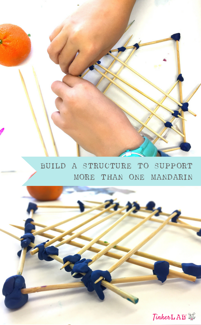 stem activity support multiple mandarins