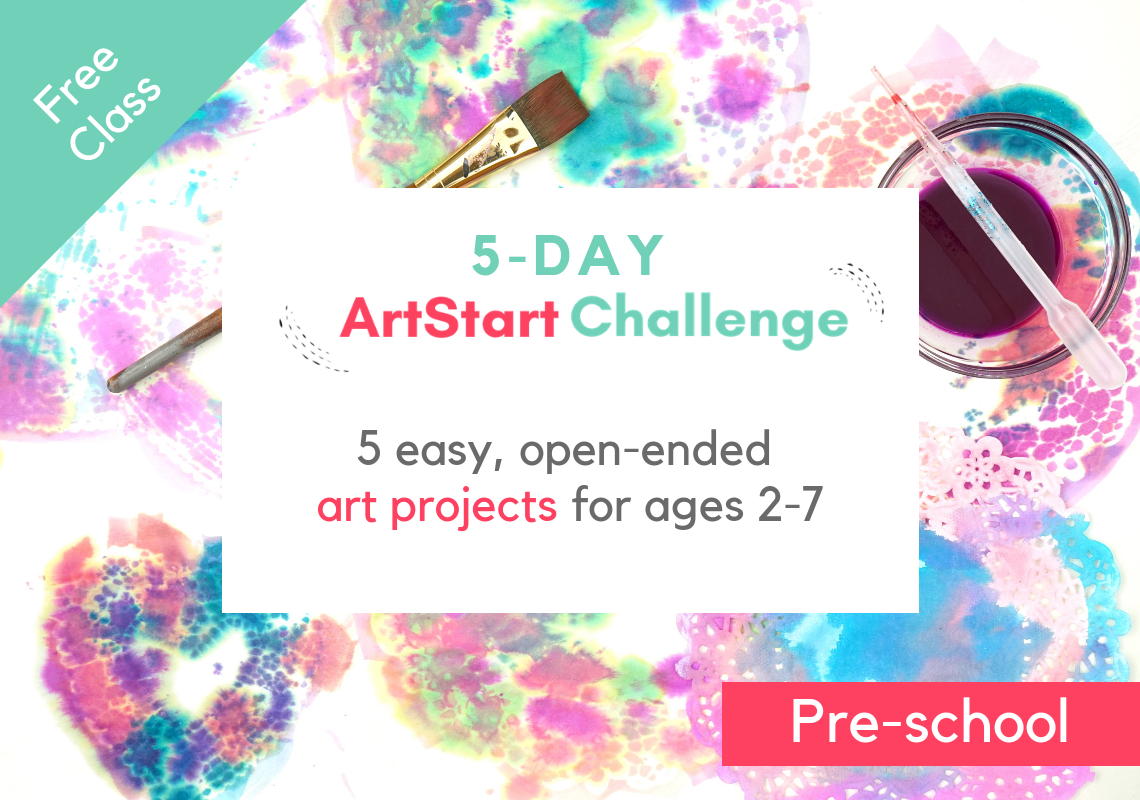artstart class 2
