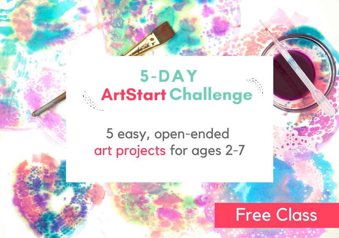 artstart class