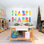 Free STEAM drop-in classes at Habbi Habbi