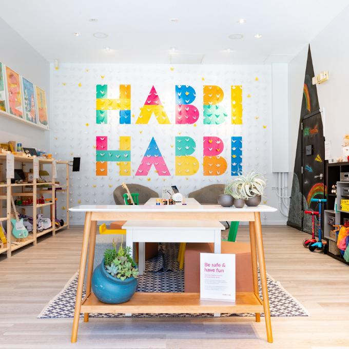 habbi habbi store stanford