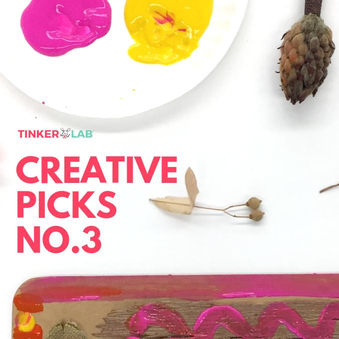 creative picks no3