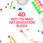 40 Inspiring and Useful Art Education Blogs
