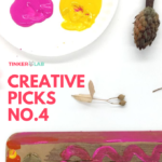 CREATIVE PICKS – NO.4